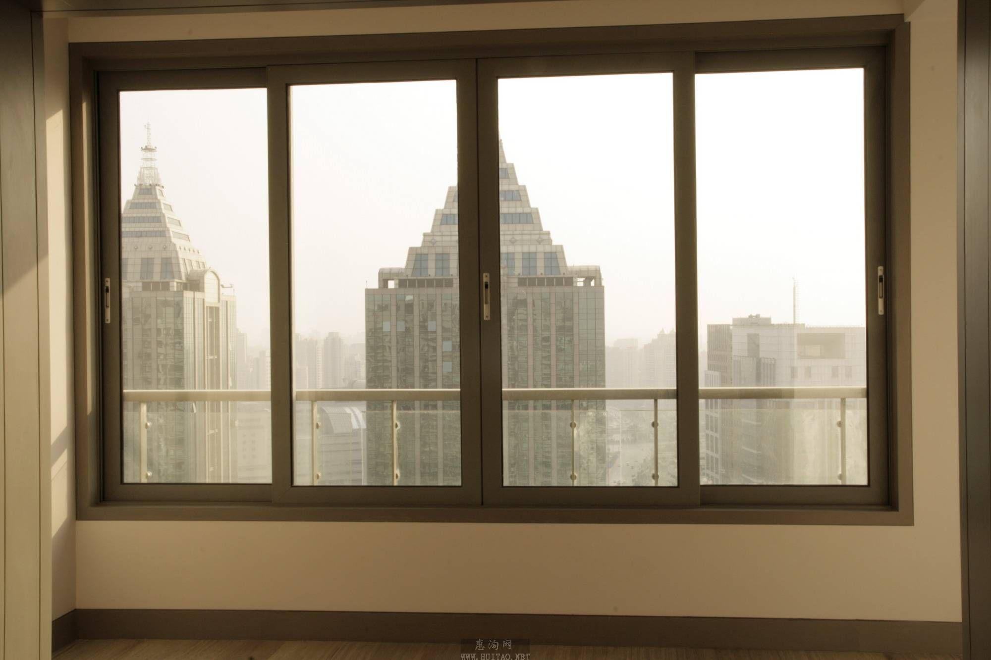 重庆隔热断桥铝合金门窗