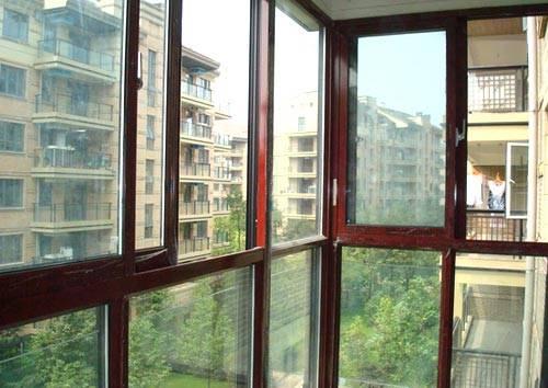 重庆隔热断桥门窗系列