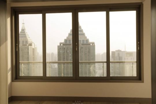 甘孜隔热断桥铝合金门窗